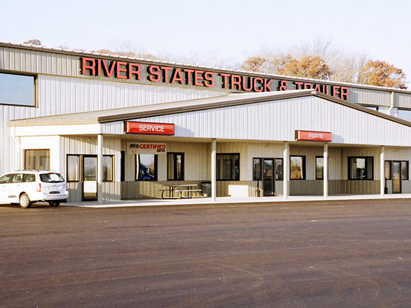 River States Truck & Trailer